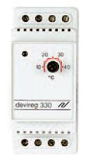 termostat devireg 2
